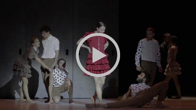 CND - CARMEN, Johan Inger (trailer)