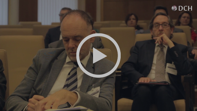 Encuentros DCH: Diálogos entre CEOs y Directores de RRHH