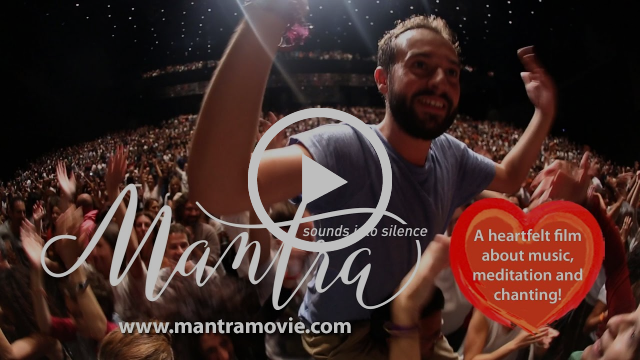 Mantra Movie - Sounds into Silence