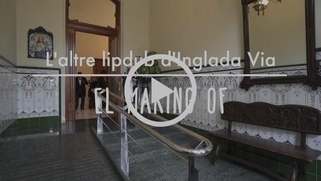 L'altre Lipdub d'Inglada Via (el making of)