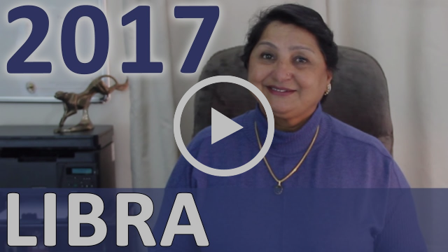 Libra 2017 Horoscope Predictions : Self Discipline Will Bring Real Success Courtesy Saturn N Jupiter