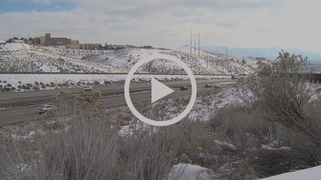The Road Ahead with RTC: North Valleys Safety and Mobility Improvements