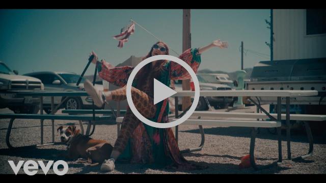Kate Nash - My Little Alien