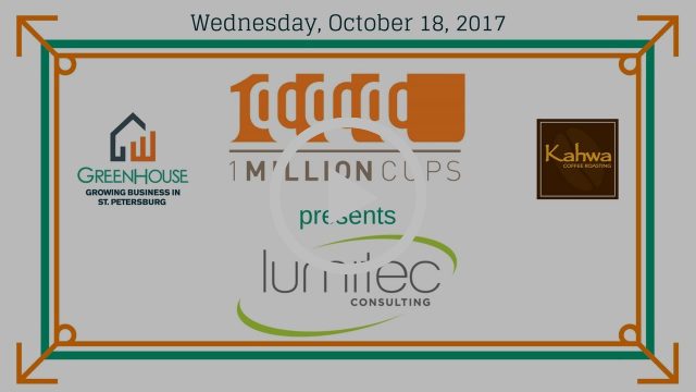 #1MCstp: Lumitec Consulting Inc., October 18, 2017