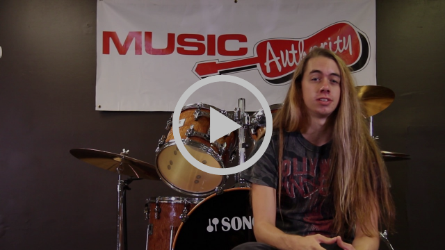 Brayden Sudduth, Music Authority's Rise