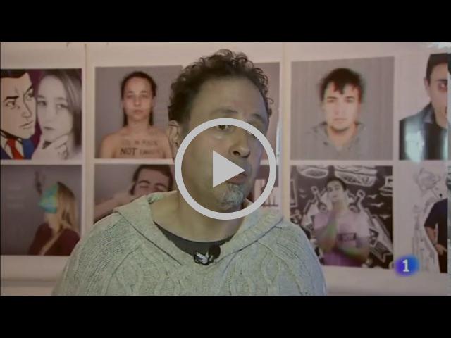 Muestra Cultura, Arte y FP en CASYC @CEPSantander