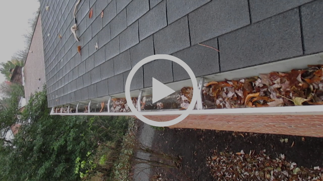 Gutter Cleaning Hagerstown MD Williamsport MD Washington County Maryland