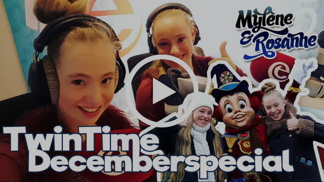 TwinTime Decemberspecial