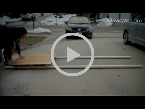 How to Make Your Own Dolly
