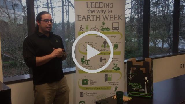 Earth Week Ideas 2017