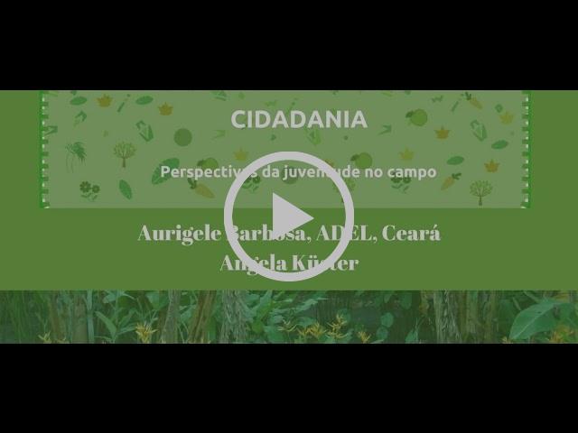 Encontro Campo, Comida & Cidadania