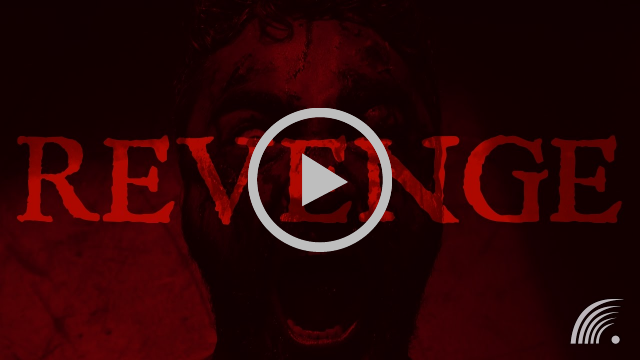Alekto | Revenge (Official Music Video)
