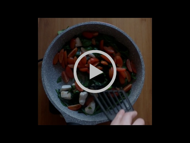 Pasta pesto - Recept uit: Eet als een expert - Samenwerking met I'm a Foodie