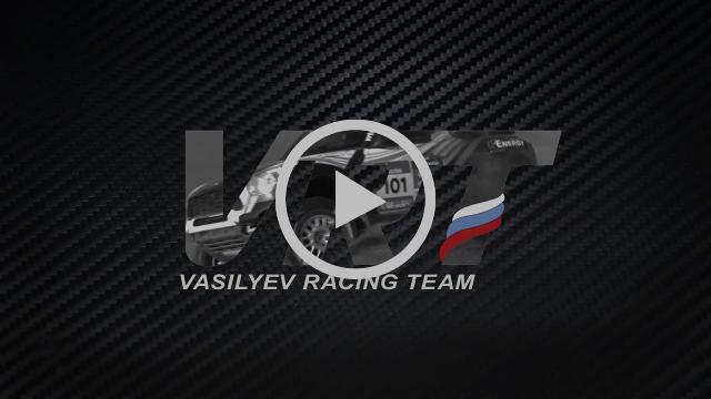 Vasilyev Racing Team SS2