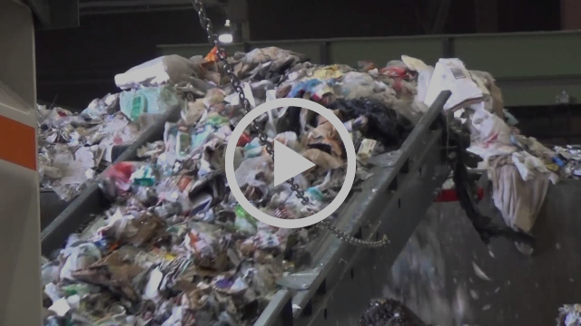 METSO vs. SINGLE STREAM RECYCLABLES