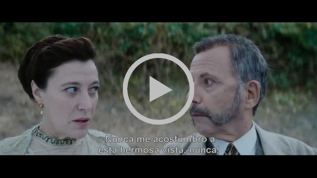 La Bahía -Trailer Subtitulado
