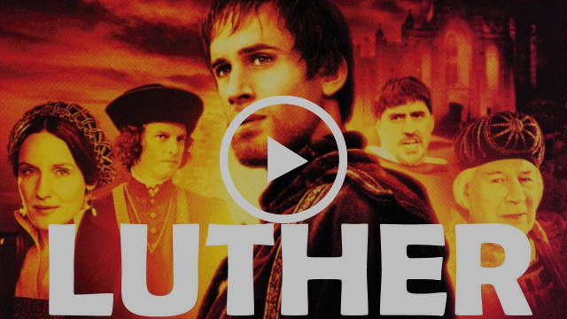 Trailer for Luther