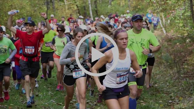 Birkie Trail Run 2016 Recap