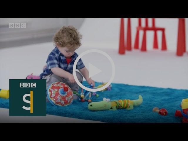 Girl toys vs boy toys: The experiment - BBC Stories