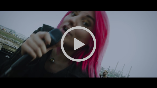 AEREN - Breath Of Air [Official Video]
