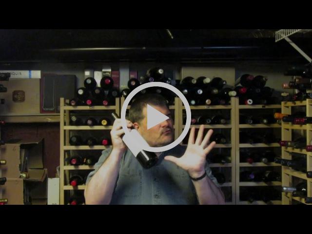 Prats & Symington 2011 Prazo de Roriz (The Wine Review - Ep. 74)