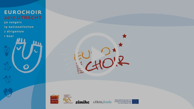 EuroChoir 2018