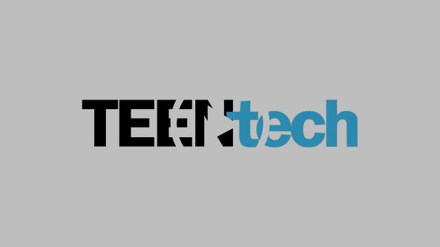 TEENtech Orientation