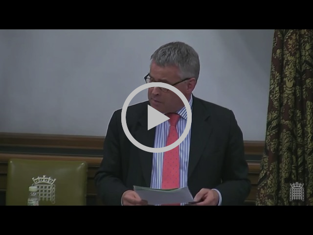 Westminster Hall Debate - English Wine - 16-11-2016
