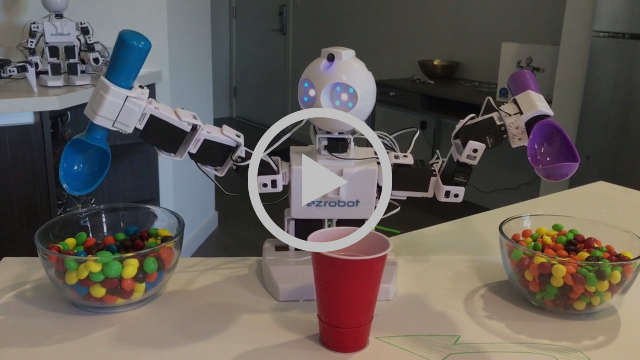 The Practical Applications of Robotics!