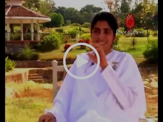 Going Beyond Your Weakness - Ep 7 (English) - BK Shivani