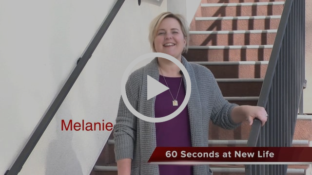 60 seconds at New Life 12-14-16