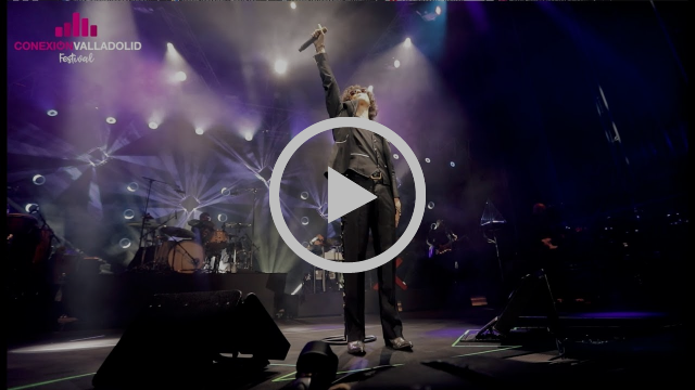 Video Resumen 1ª edición Conexión Valladolid Festival