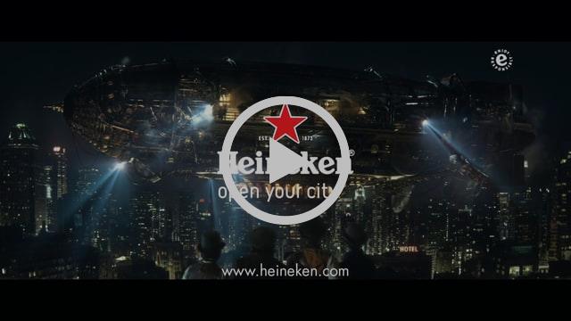 Heineken - The Trailblazers