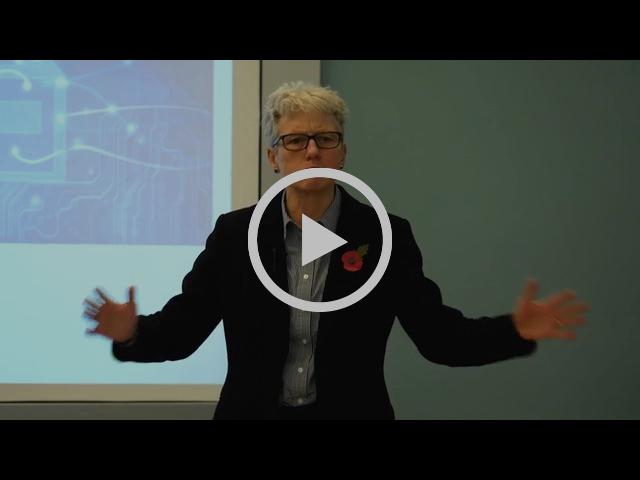 CECAN Seminar with Professor Trish Greenhalgh, Oxford University