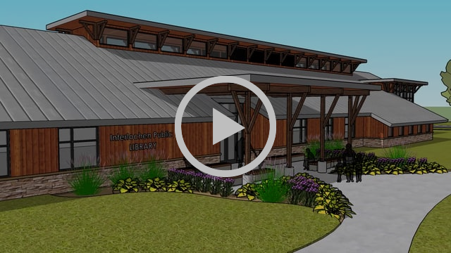 NEW INTERLOCHEN PUBLIC LIBRARY
