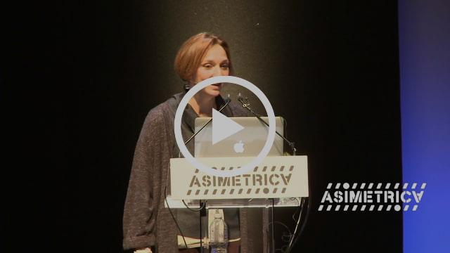 Alessandra GARIBOLDI / #MarketingArtes16 / Asimétrica
