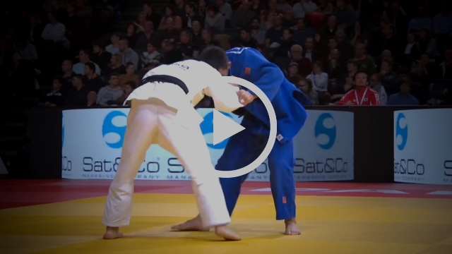 TOP 10 IPPONS | Grand Slam Paris 2017| JudoHeroes