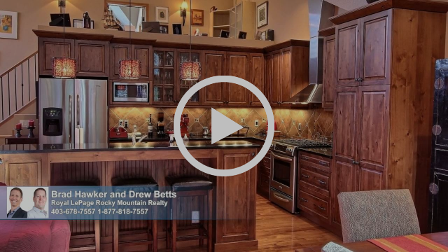 253B Three Sisters Drive, Canmore AB