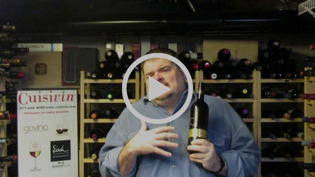 Peller 2012 Signature Cabernet Sauvignon (Ontario Wine Review #209)