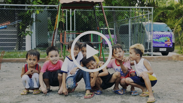 Liddle Kidz™ in the Philippines | A Documentary Film about Pediatric Massage Outreach | Part 1 of 3