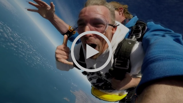 SA Skydiving | Adelaide | Goolwa - Basham Beach