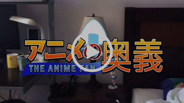 UBC Anime Club 2018 Icebreaker Video