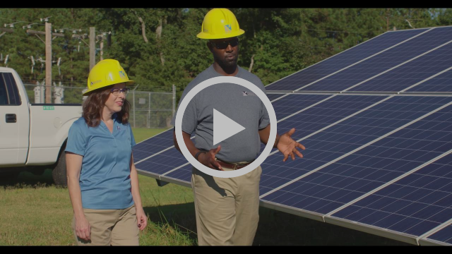 Cooperative Solar commercial