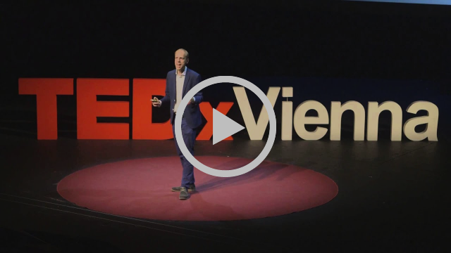 Alexander Betts TedX talk on refugees