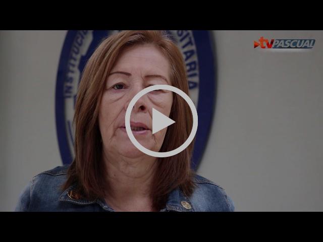 """""""Aprendí a ser más tolerante"""": Maria Amanda Alzate"""