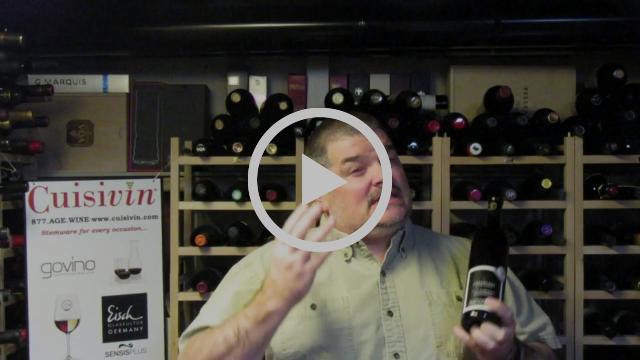 Greenlane 2012 Cabernet Sauvignon (Ontario Wine Review #208)