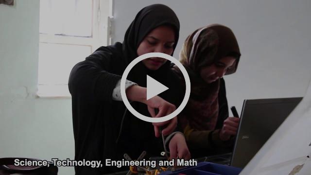 FIRST Global - Arts In STEM