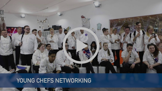 Discover Worldchefs Congress