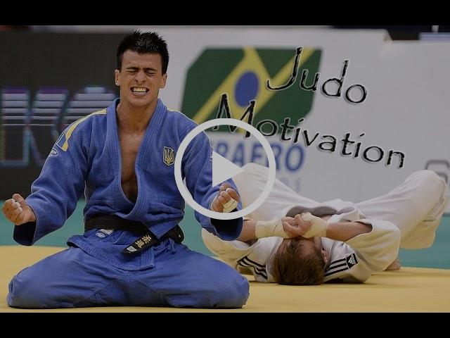 JUDO MOTIVATION - Judo柔道