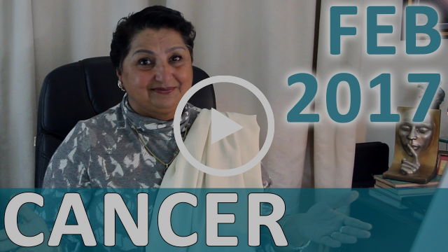 Cancer Feb 2017 Horoscope Predictions : Redefinition Over Next Six Months Changes Outlook Of Life